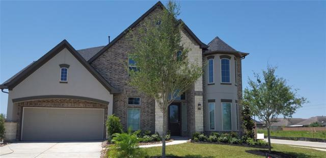 17302 Legend Creek Court, Tomball, TX 77375 (MLS #48274898) :: The SOLD by George Team