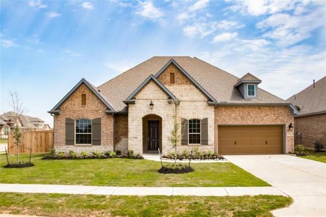 25126 Bentridge Valley Lane, Tomball, TX 77375 (MLS #48279495) :: Giorgi Real Estate Group