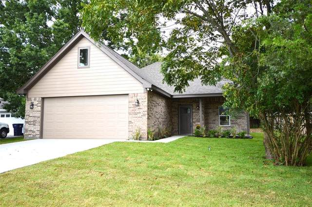 13208 Bluff View, Willis, TX 77318 (MLS #48280345) :: The SOLD by George Team