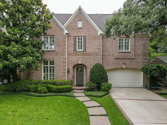 9502 Bevlyn Drive, Houston, TX 77025 (MLS #48281054) :: The SOLD by George Team