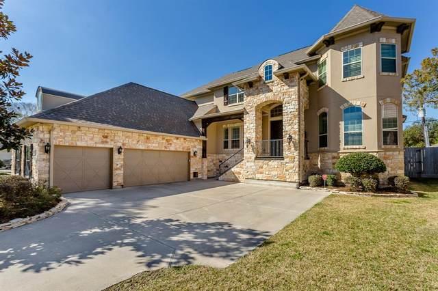 4814 Imogene Street, Houston, TX 77096 (MLS #48281710) :: The Home Branch