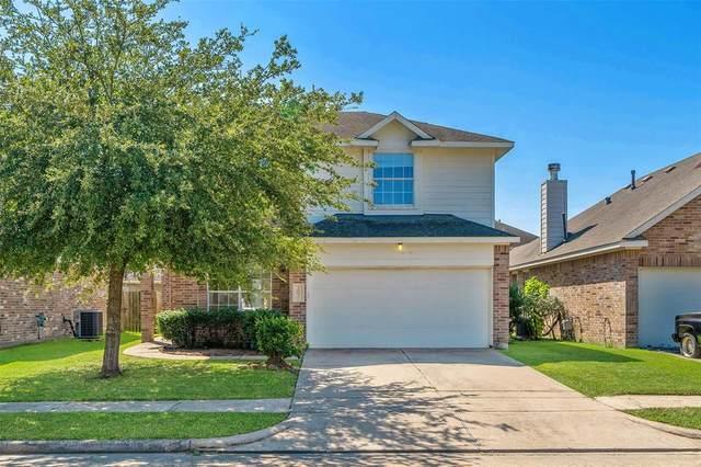 15810 Flagstone Walk Way, Houston, TX 77049 (MLS #48284893) :: Lerner Realty Solutions