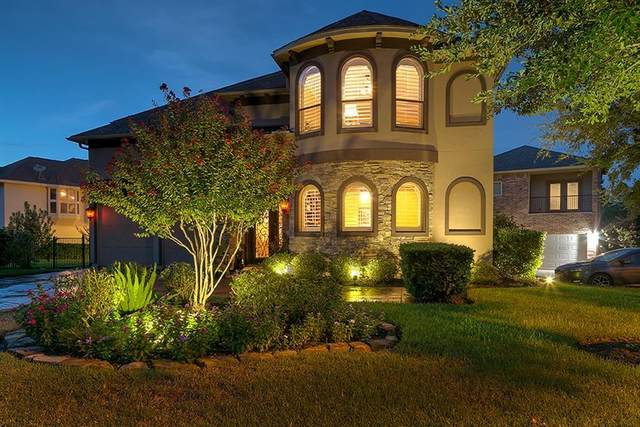 12150 Pebble View Drive, Conroe, TX 77304 (MLS #4828515) :: Giorgi Real Estate Group