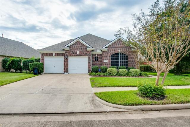 6418 Parkriver Crossing, Sugar Land, TX 77479 (MLS #48285589) :: The SOLD by George Team