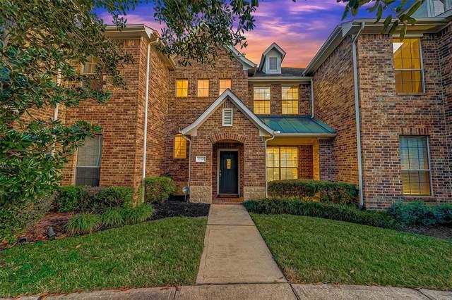 17710 Skyline Arbor, Houston, TX 77094 (MLS #48286224) :: Texas Home Shop Realty
