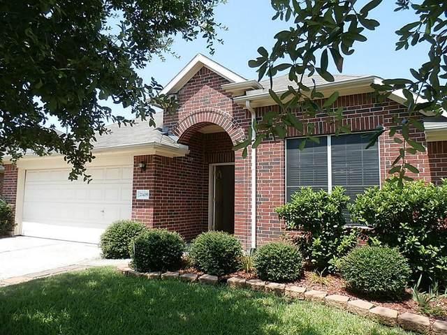 21439 Pepperberry Trl, Spring, TX 77388 (MLS #48289389) :: Green Residential