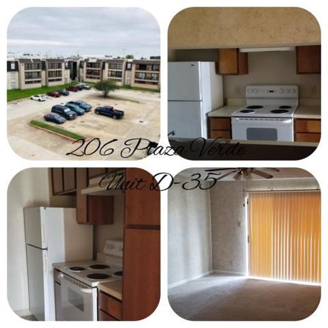206 Plaza Verde Dr Drive, Houston, TX 77038 (MLS #48294959) :: Texas Home Shop Realty
