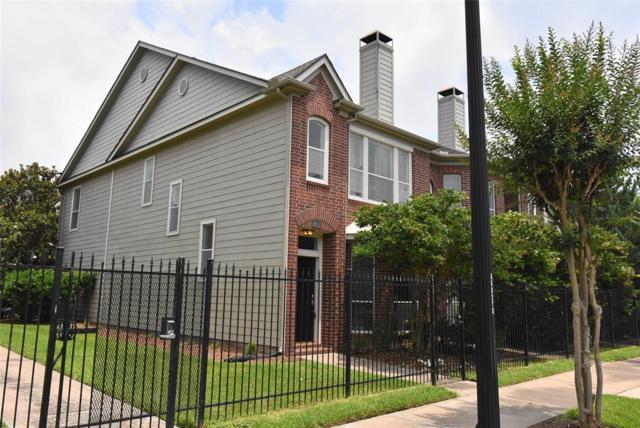 1417 Anita Street, Houston, TX 77004 (MLS #4829574) :: Fine Living Group