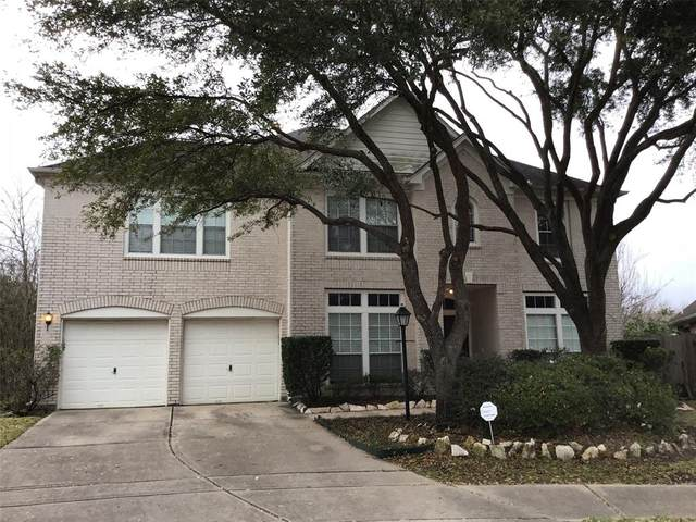 12414 N Shadow Cove Lane, Houston, TX 77082 (MLS #48298869) :: Ellison Real Estate Team