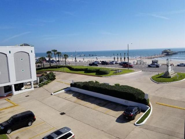 6102 Seawall Boulevard #357, Galveston, TX 77551 (MLS #48301505) :: Christy Buck Team