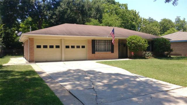 5722 Firenza Drive, Houston, TX 77035 (MLS #4830240) :: Magnolia Realty
