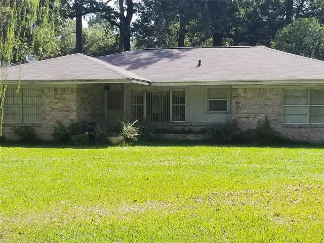 20159 Roadway, New Caney, TX 77357 (MLS #48302404) :: Connect Realty