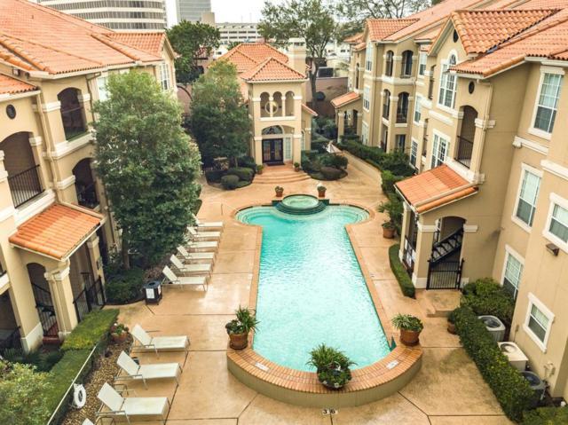 3231 Allen Parkway #2301, Houston, TX 77019 (MLS #48305067) :: Texas Home Shop Realty