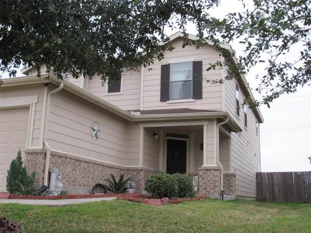 7714 Sagemark Ridge, Cypress, TX 77433 (MLS #48305597) :: Ellison Real Estate Team