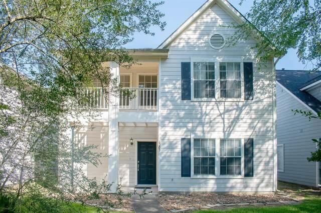 6203 Spruce Bough Court, Humble, TX 77346 (MLS #48305886) :: Ellison Real Estate Team