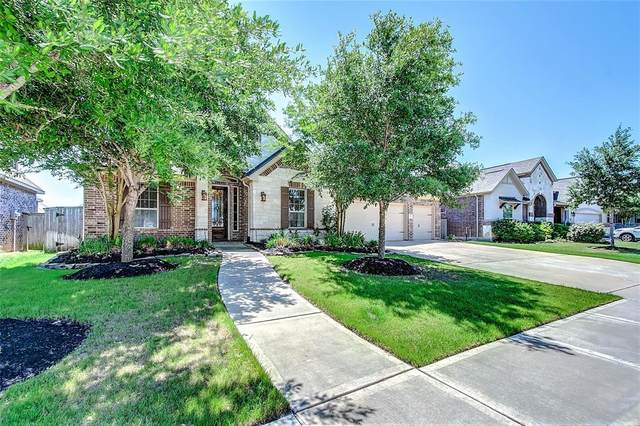 30103 Haven Trace Drive, Fulshear, TX 77441 (MLS #48306010) :: Lisa Marie Group | RE/MAX Grand