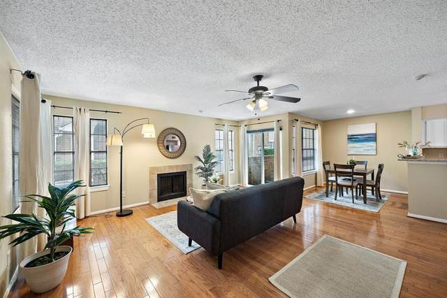 2300 Old Spanish Trail #1040, Houston, TX 77054 (MLS #48307257) :: Green Residential