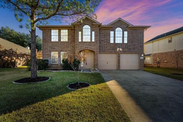 8823 Emerald Heights Lane, Houston, TX 77083 (MLS #48308763) :: Texas Home Shop Realty