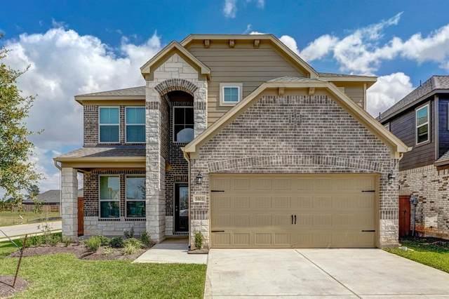 5103 Eagle Falls Lane, Fulshear, TX 77423 (MLS #48310395) :: The Freund Group