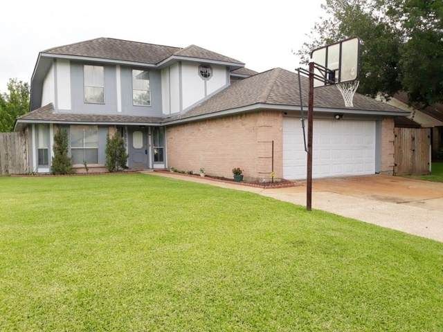 1514 Wilson Drive, Deer Park, TX 77536 (MLS #48311824) :: The Queen Team