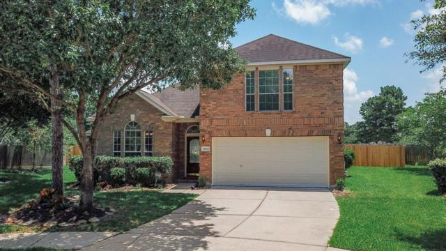 24503 Scottsbury Court, Katy, TX 77494 (MLS #48314001) :: Texas Home Shop Realty