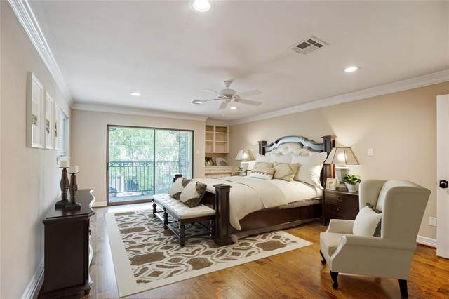 8977 Briar Forest Drive, Houston, TX 77024 (MLS #48318145) :: The Freund Group