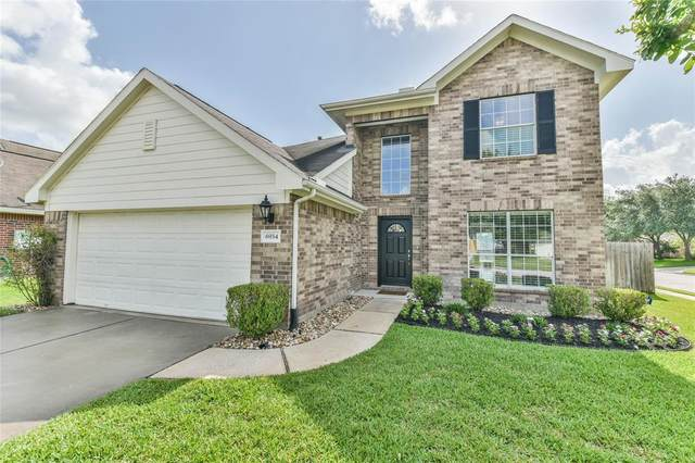 6934 Fountain Lilly Drive, Humble, TX 77346 (MLS #4832388) :: The SOLD by George Team