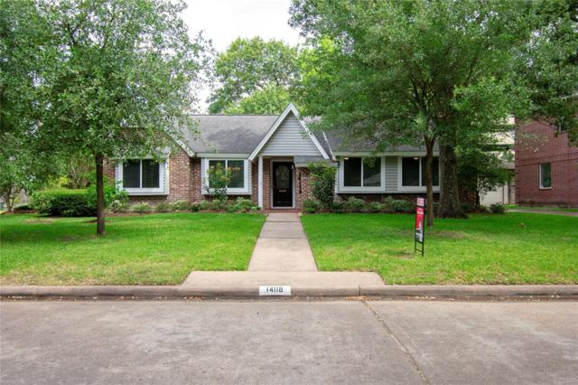 14118 Britoak Lane, Houston, TX 77079 (MLS #48324404) :: Texas Home Shop Realty