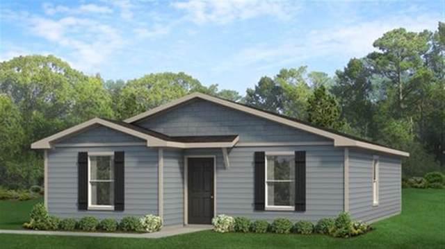 16136 Brettwood, Splendora, TX 77372 (MLS #48325028) :: Texas Home Shop Realty
