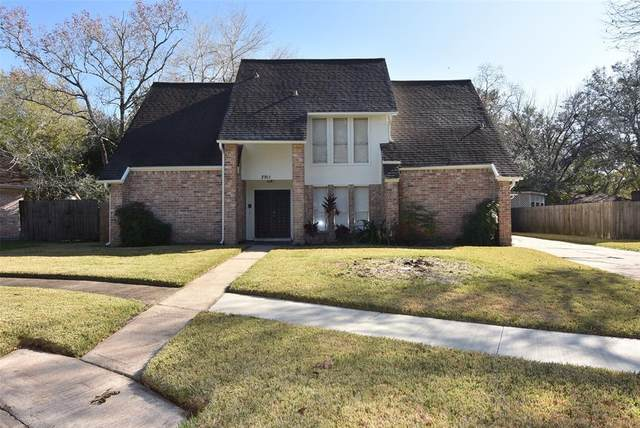 2911 Covey Circle, Missouri City, TX 77459 (MLS #48325487) :: Homemax Properties