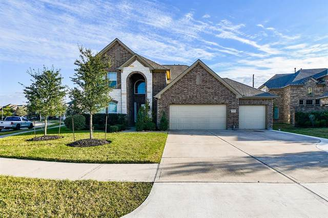 28203 Patriot River Lane, Katy, TX 77494 (MLS #48325966) :: Caskey Realty