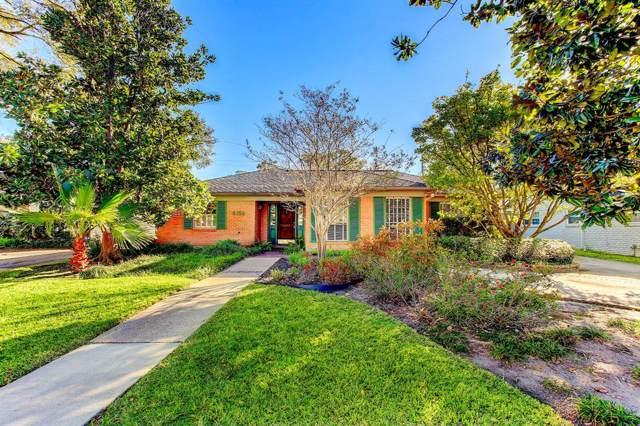 6159 Meadow Lake Lane, Houston, TX 77057 (MLS #48326751) :: Green Residential
