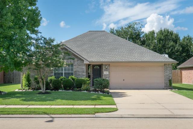5103 Caprock Drive, Pearland, TX 77584 (MLS #48328171) :: NewHomePrograms.com LLC