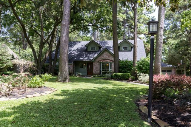 6711 Briarfield Drive, Spring, TX 77379 (MLS #48328397) :: The SOLD by George Team