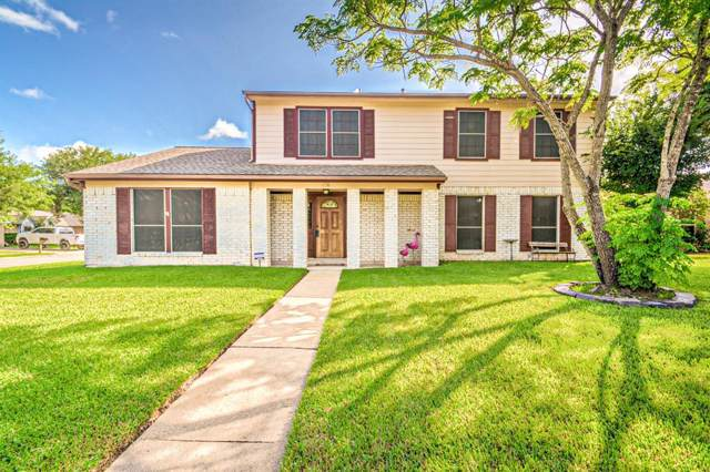 758 Sugar Hill Drive, La Porte, TX 77571 (MLS #48330259) :: Texas Home Shop Realty