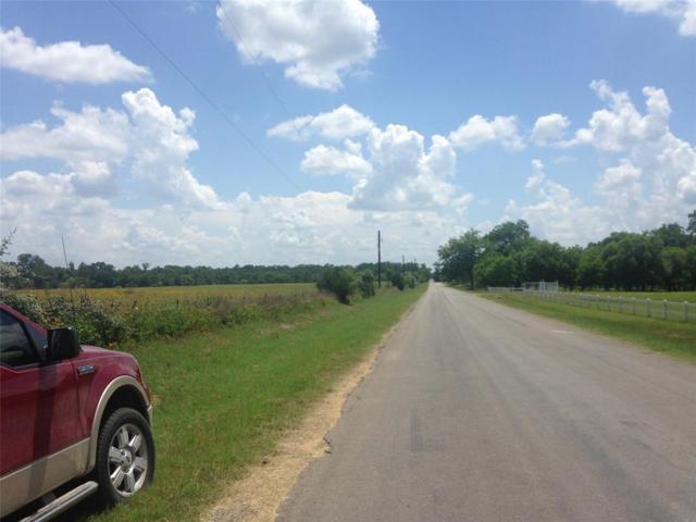 00 Fm 1458, Brookshire, TX 77466 (MLS #48330994) :: Magnolia Realty