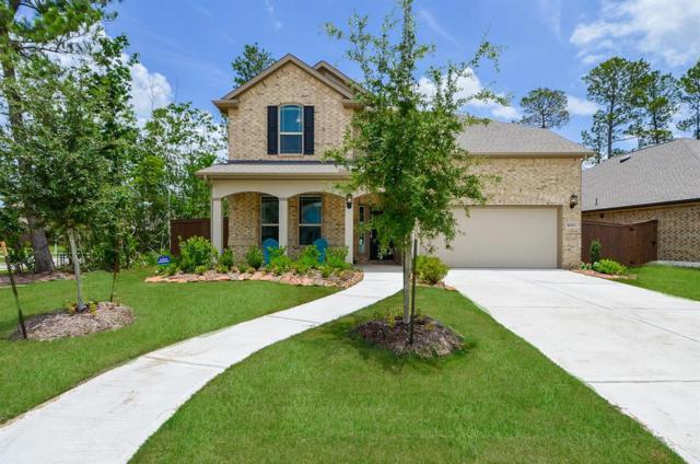 16822 Dampier Drive, Humble, TX 77346 (MLS #48332721) :: Texas Home Shop Realty