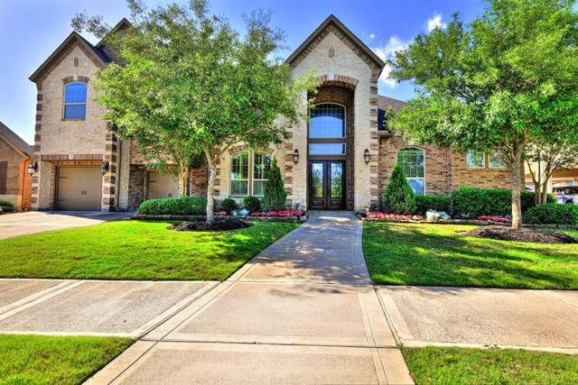 27606 Maverick Run Lane, Fulshear, TX 77441 (MLS #48333684) :: Texas Home Shop Realty