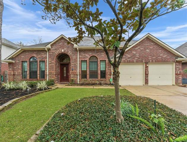 14718 Cypress Green Drive, Cypress, TX 77429 (MLS #48333741) :: Christy Buck Team