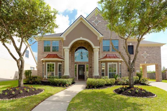 5543 Dawnington Place, Sugar Land, TX 77479 (MLS #48334000) :: Texas Home Shop Realty