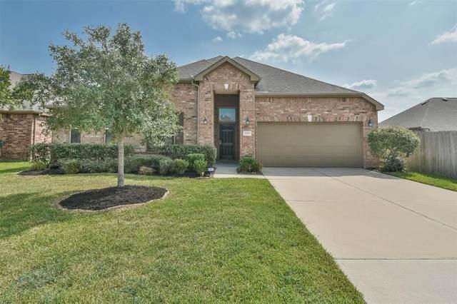 25319 Quiet Run Trail, Richmond, TX 77406 (MLS #4833573) :: Homemax Properties