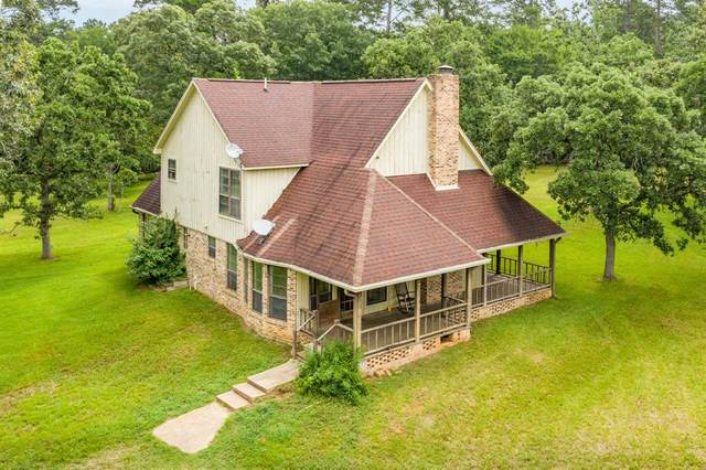 21814 Michael Drive, Magnolia, TX 77355 (MLS #48338664) :: The SOLD by George Team