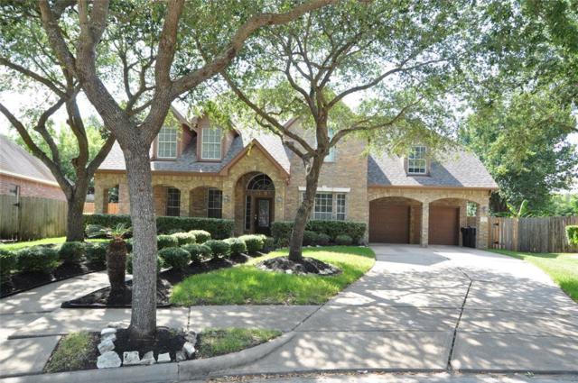 7106 Morrow Court, Sugar Land, TX 77479 (MLS #48339199) :: Giorgi Real Estate Group