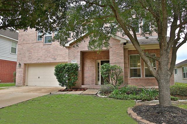 14422 Summer Cypress Drive, Cypress, TX 77429 (MLS #48342245) :: Grayson-Patton Team