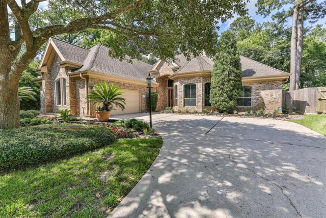 13403 Missarah Lane, Cypress, TX 77429 (MLS #48345069) :: Texas Home Shop Realty