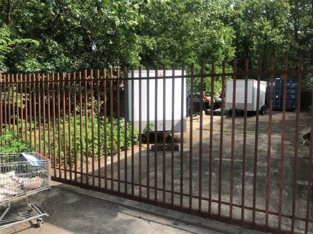 0 Saint Augustine Street, Houston, TX 77021 (MLS #48346912) :: Giorgi Real Estate Group