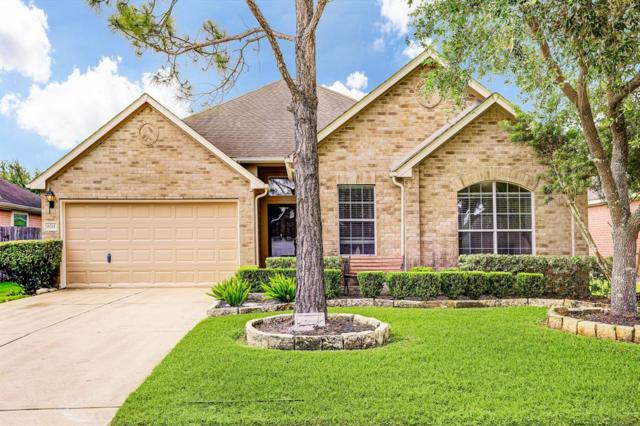 6711 S Keithwood Circle, Pearland, TX 77584 (MLS #48349374) :: The Heyl Group at Keller Williams