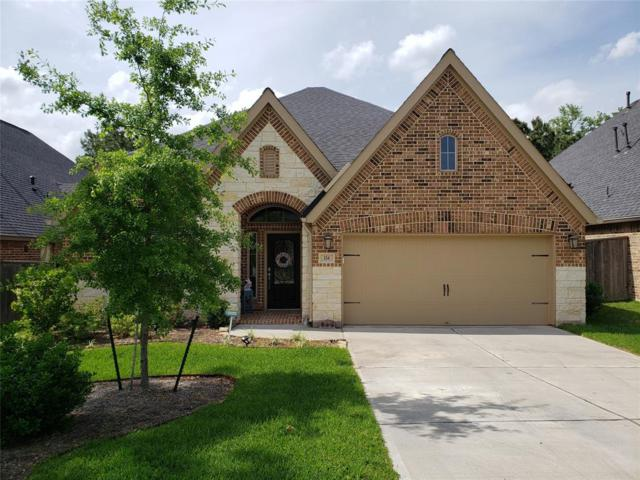 154 N Greatwood Glen Place, Montgomery, TX 77316 (MLS #48350592) :: The Home Branch