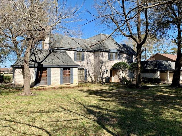 102 April Wind N N, Montgomery, TX 77356 (MLS #48352120) :: Giorgi Real Estate Group