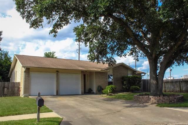 22002 Silver Lode Drive, Katy, TX 77450 (MLS #48352624) :: Texas Home Shop Realty